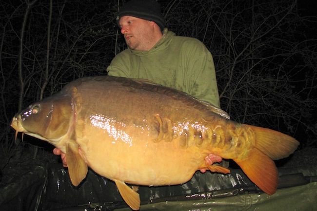 Keith Moors 9